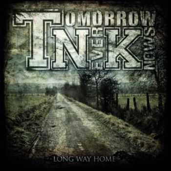 Tomorrow Never Knows - Long Way Home (EP) (2012)