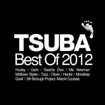 VA - Tsuba - Best Of 2012 (2012)