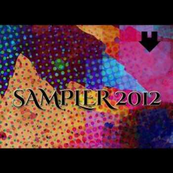 VA - The Room Sampler (2012)