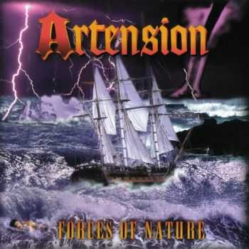 Artension - Forces Of Nature 1999