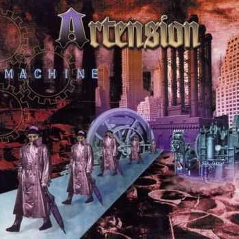 Artension - Machine 2000