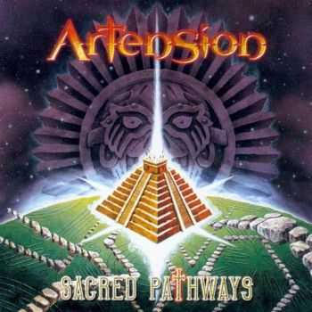 Artension - Sacred Pathways 2001