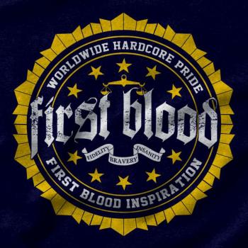 First Blood - FBI Vol. I (2012)