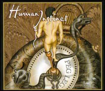 Human Instinct - Peg Leg 2002 (2010) FLAC