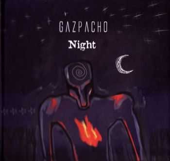 Gazpacho - Night (2CD) [Remastered Deluxe Edition] (2012)