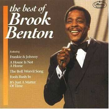 Brook Benton - The Best Of Brook Benton (1985) FLAC