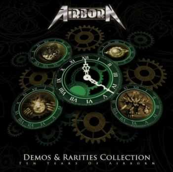 Airborn - Demos & Rarities Collection (2012)