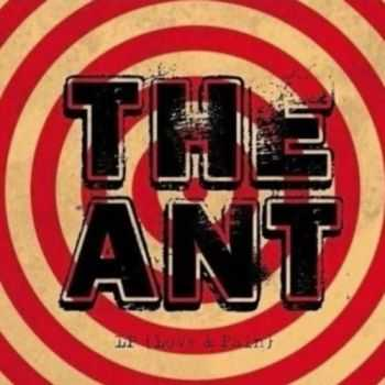 The Ant - LP (Love & Pain) (2012)