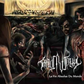 Thriumvirath - La Fin Absolue Du Monde [Single] (2012)