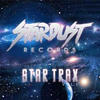 VA - Star Trax Vol.1 (2012)