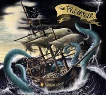 The Privateer  - Facing The Tempest (2012)