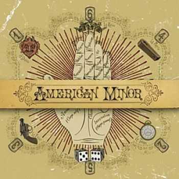 American Minor - American Minor 2005