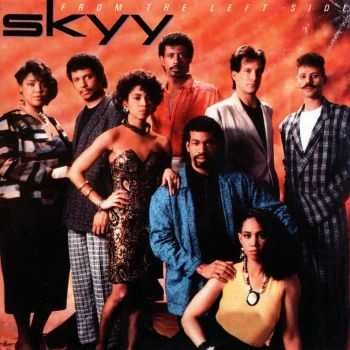 Skyy - From The Left Side [Expanded Edition] (2010) HQ