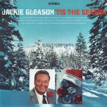 Jackie Gleason - 'Tis the Season / Merry Christmas (2012)