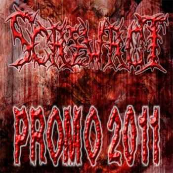 Screwrot - Redigested Regurgitation + Promo 2011 (2011)