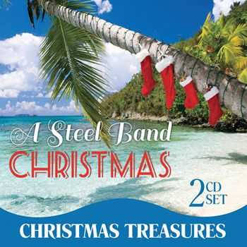 Lifestyles Players - A Steel Band Christmas (2012)