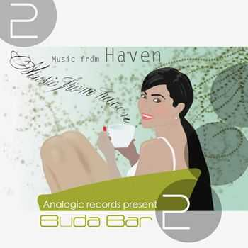 VA -  Buda Bar Music from Haven 2 (2012)