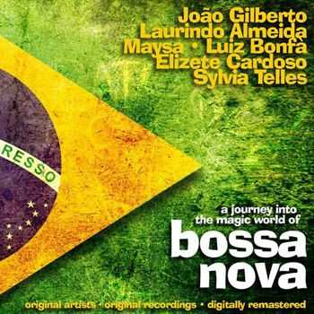 VA - A Journey Into the Magic World of Bossa Nova (2012)