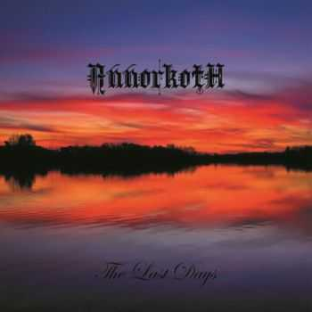 Annorkoth - The Last Days (2013)