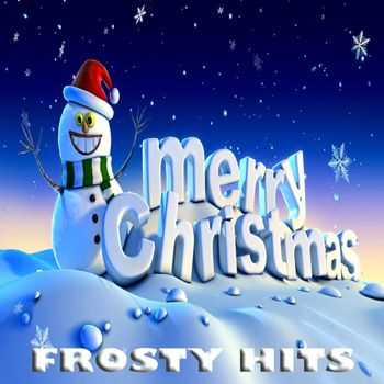 VA - Frosty Hits Merry Christmas (35 Xmas, Lounge and Chill Out Winter Advent Hits) (2012)