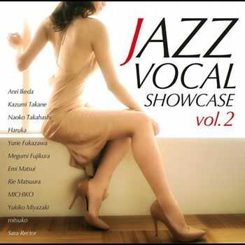 VA - JAZZ VOCAL SHOWCASE vol.2 (2012)