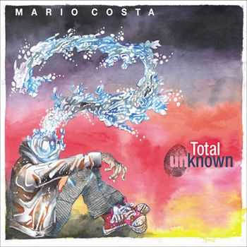 Mario Costa - Total Unknown (2011)