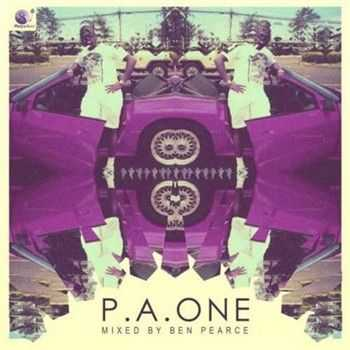 P.A. ONE: Mixed by Ben Pearce (2012)