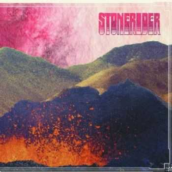 StoneRider - Fountains Left To Wake (2012)