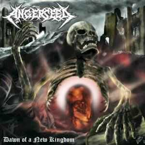 Angerseed - Dawn Of A New Kingdom (2012)