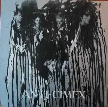 Anti-Cimex - Criminal Trap (1986)