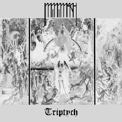 Monomakh - Triptych [ep]  (2012)