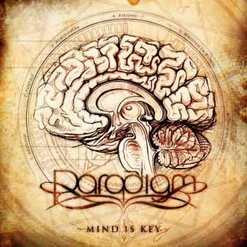 Paradigm - Mind Is Key (2012)