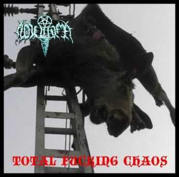 Nox Ultima - Total Fucking Chaos (Ep) (2013)