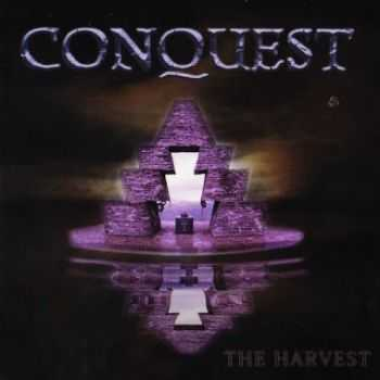 Conquest - The Harvest (2012)