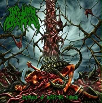 Injury Deepen - Entrails Of Infected Corpse (2012)