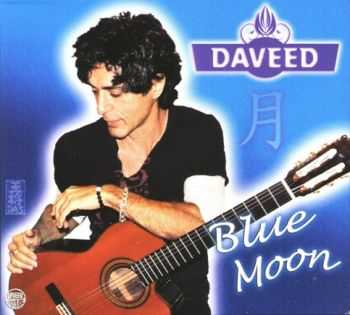 Daveed - Blue Moon (2012)