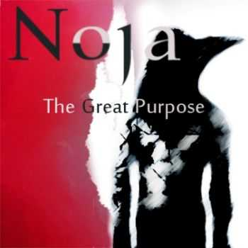 Noja  - The Great Purpose [EP]  (2013)