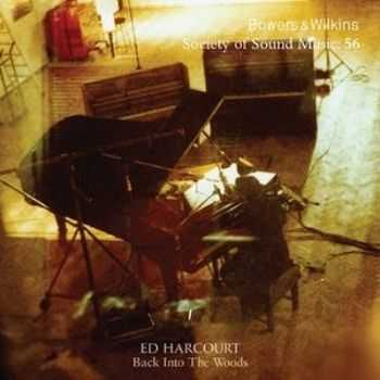 Ed Harcourt - Back Into The Woods (2013)