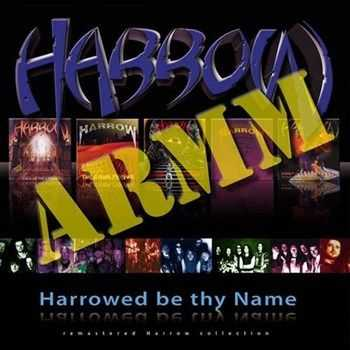 Harrow - Harrowed by the Name (2012) (Anthology)