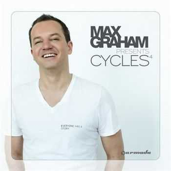 Max Graham Presents Cycles Vol 4 (2013)