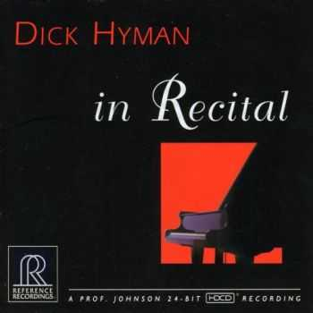 Dick Hyman - In Recital (1998)