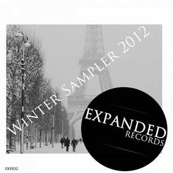 Winter Sampler 2012 (2013)
