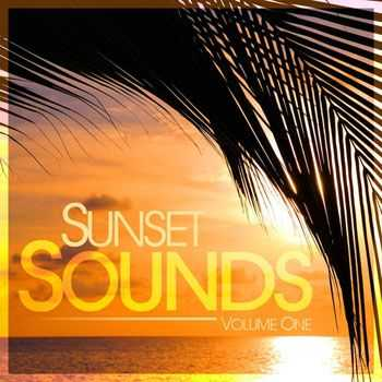 VA - Sunset Sounds Vol 1 (2013)