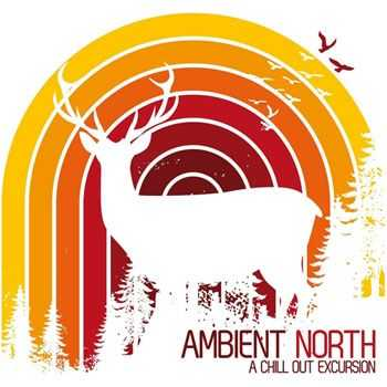 VA - Ambient North (A Chill Out Excursion) (2013)