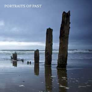 Portraits of Past - Cypress Dust Witch (EP) (2009)