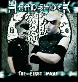 HeadshocK  - The First Wave (EP) (2012)