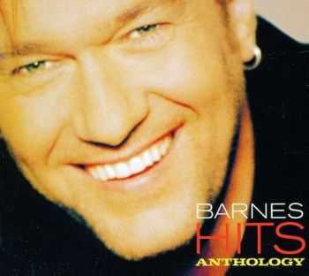 Jimmy Barnes - Hits Anthology (2011)