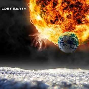 Lost Earth  - Never Be Heard (2012)