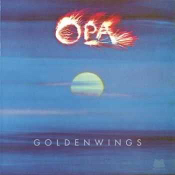 Opa - Goldenwings (1976)