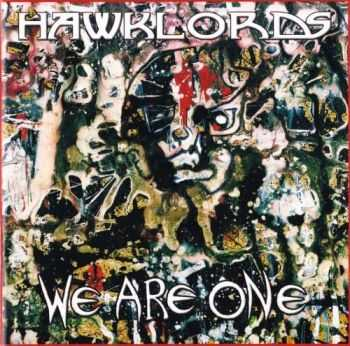 Hawklords - We Are One (2012)